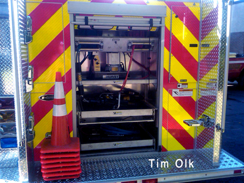 Gurnee Fire Department