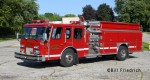 Rockford Fire Department Engine 6 X-Naperville