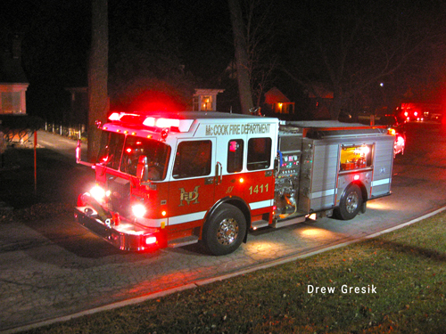 Brookfield house fire 11-4-12