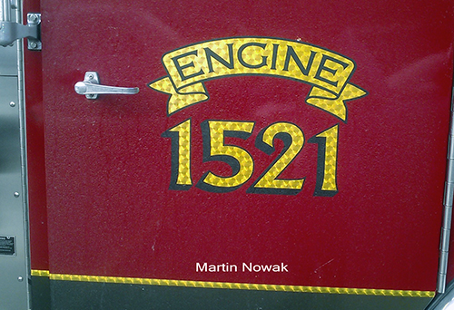 Pleasantview FPD Engine 1521