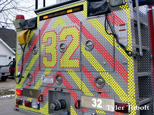 Streamwood Fire Department