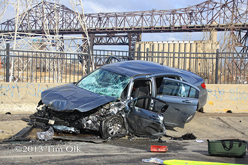 Recent Car Accidents In Chicago Illinois
