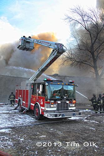 Chicago Fire Squad 5