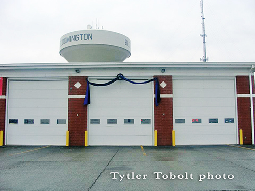 Bloomington Fire Station 2