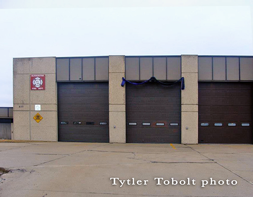 Bloomington Fire Station 3
