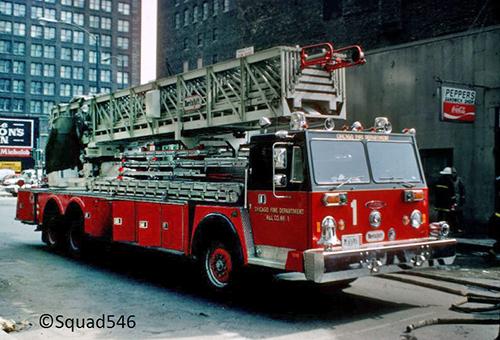 Chicago Truck 1 Hendrickson Pierce Morita