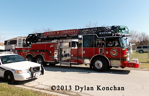 Homewood Fire Department
