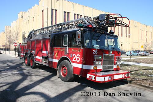 Chicago Truck 26