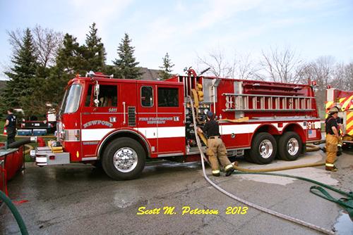 Newport Township FPD