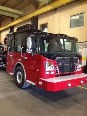 Spartan Gladiator Evolution chassis for Huntley FPD