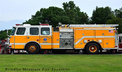Lisle Woodridge Fire District