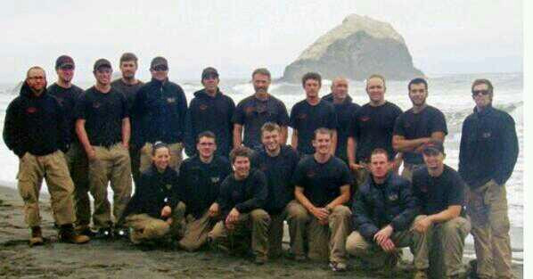 Prescott Granite Mountain Hotshots