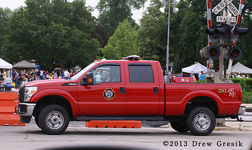 Western Springs Fire Department