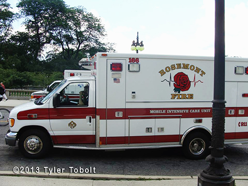 Rosemont Fire Department