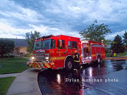 Orland Fire Protection nDistrict