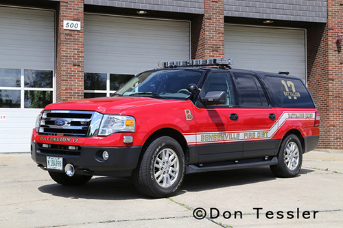 Bensenville Fire Department