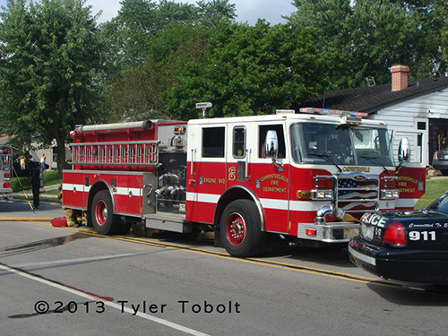 Carpentersville Fire Protection District