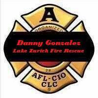Lake Zurich FF dies on duty