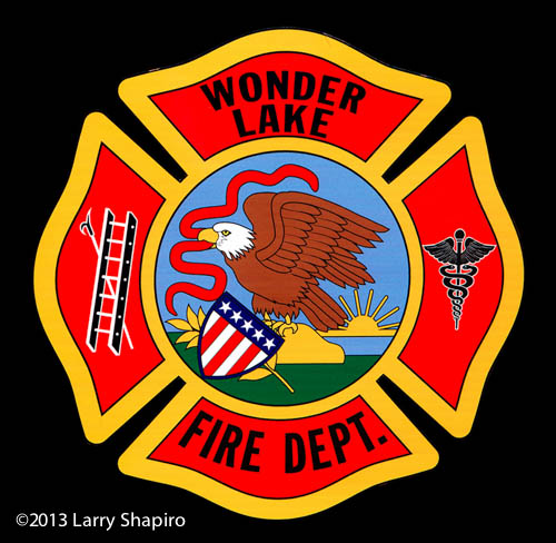 Wonder Lake Fire Protection District