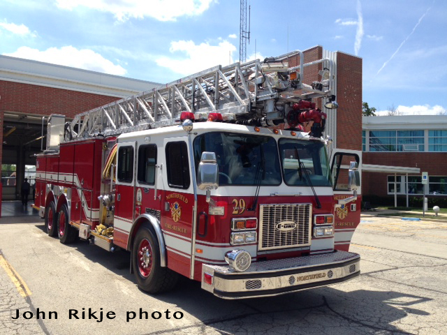 Northfield Fire Department