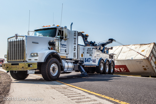 A-Express Towing and Recovery