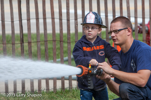 Buffalo Grove Fire Department open house