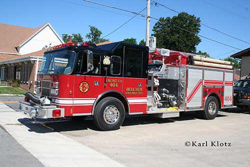 image Fire engine red part 1