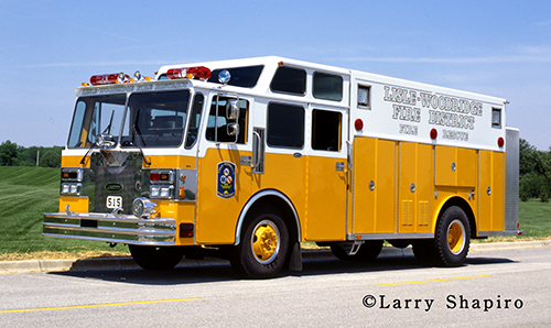 Lisle-Woodridge Fire Protection District
