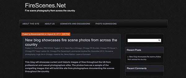 Firescenes.net