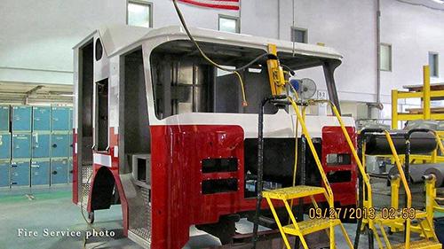 Westchester Fire Department