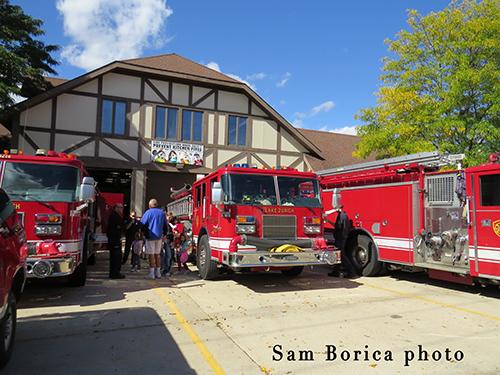 Lake Zurich Fire Department
