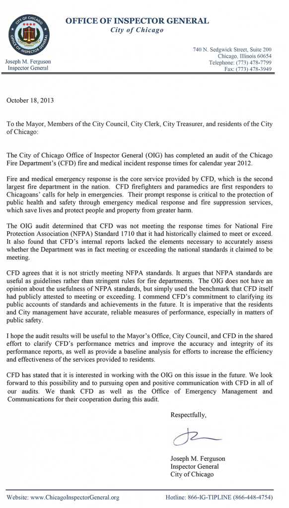 Chicago_Fire_Department_Inspector_Generals_Office_Oct_2013-Response-Time-Audit-Report-2