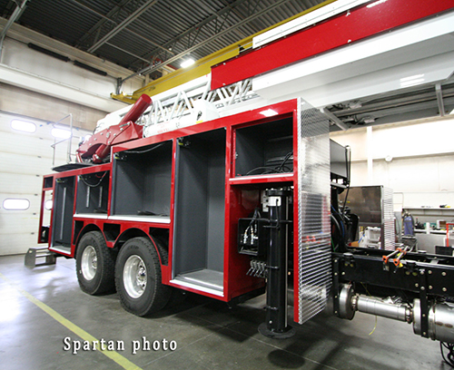 Palatine Fire Department