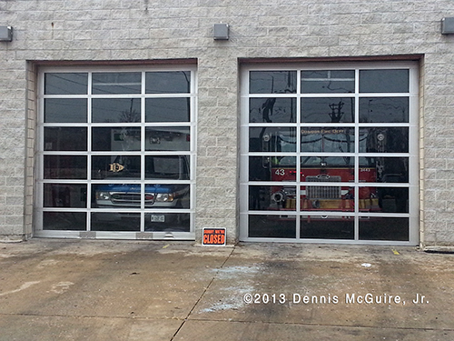 Dixmoor fire department shuts down