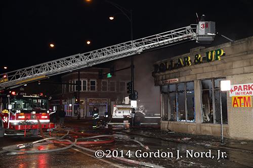 Gordon J. Nord, Jr. photo