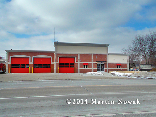 fire station photo