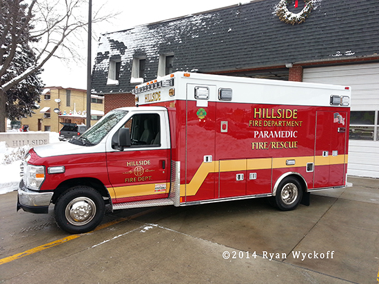 Medtec ambulance photo
