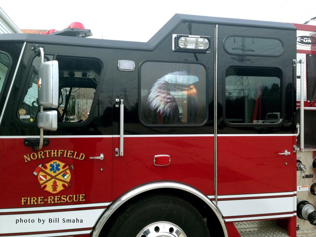 fire engine graphics