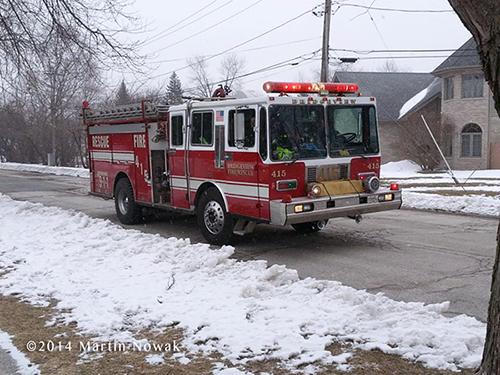 fire engine photo