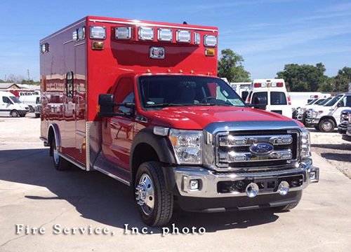 ambulance photo