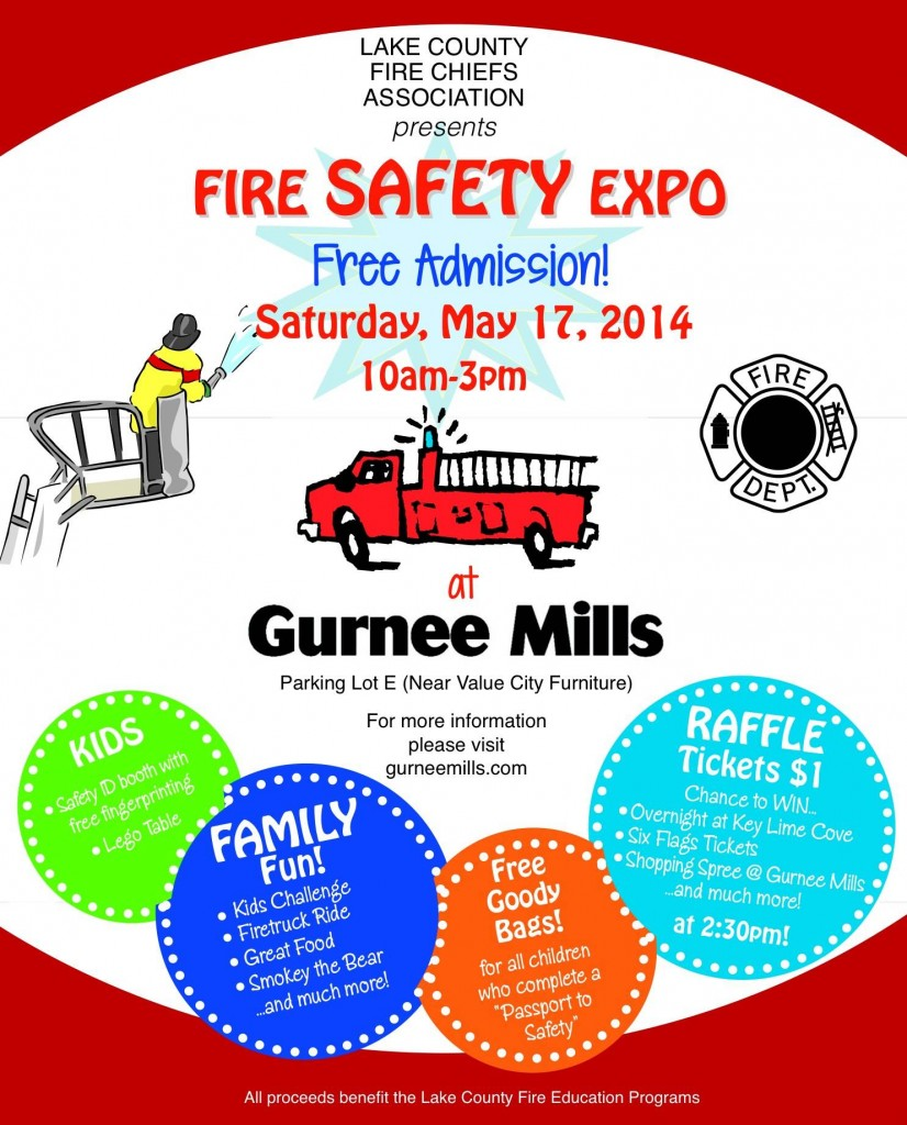 Lake County Fire Expo