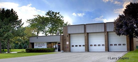 Elk Grove Fire Station 10