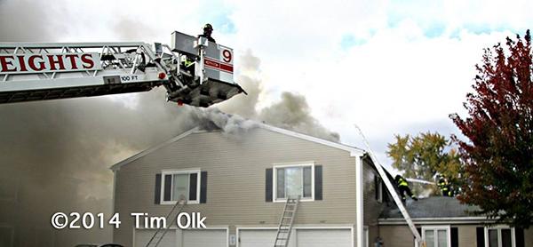 fire scene photo