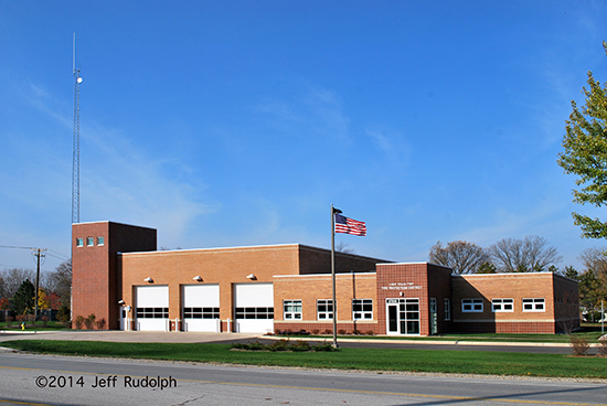 Lake Villa FD Station 4
