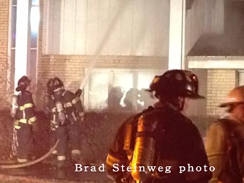 Brad Steinweg photo