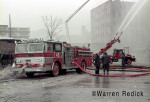 CFD Big John turret wagon
