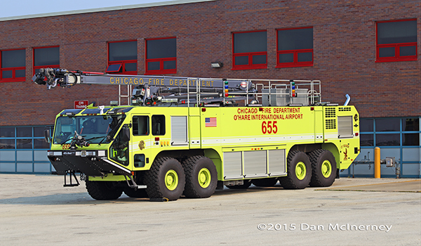 Chicago FD ARFF 655
