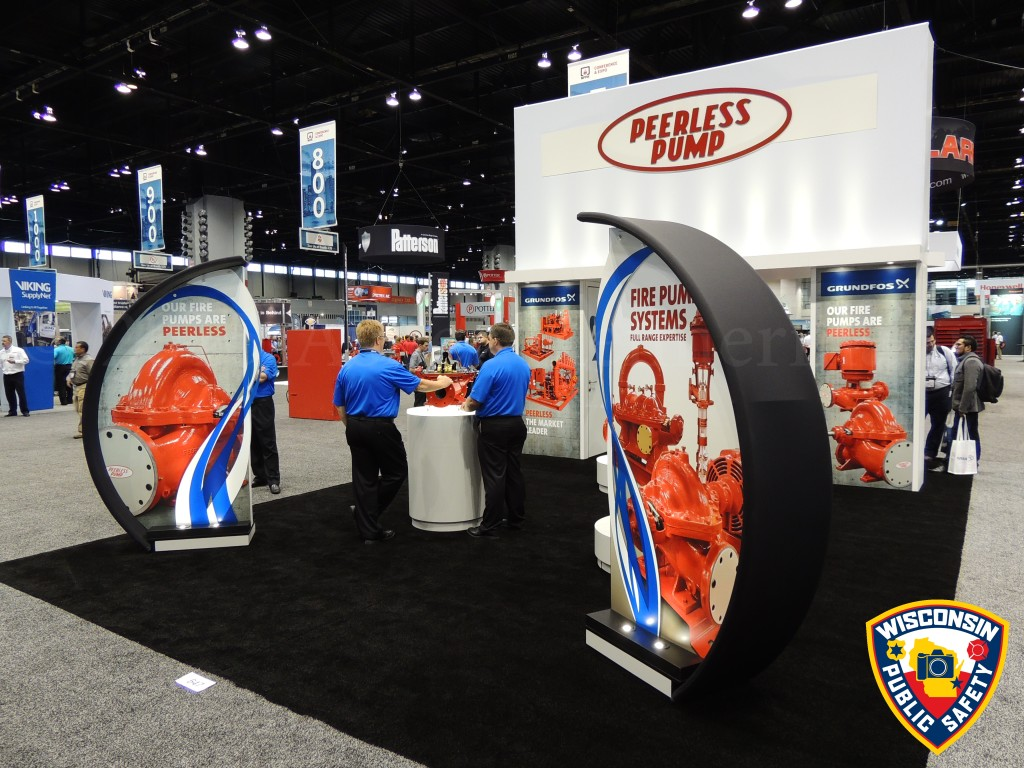 The National Fire Protection Association annual Conference