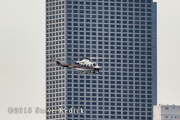 Chicago FD Helicopter 682