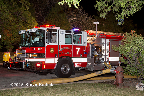 Elk Grove FD Engine 7